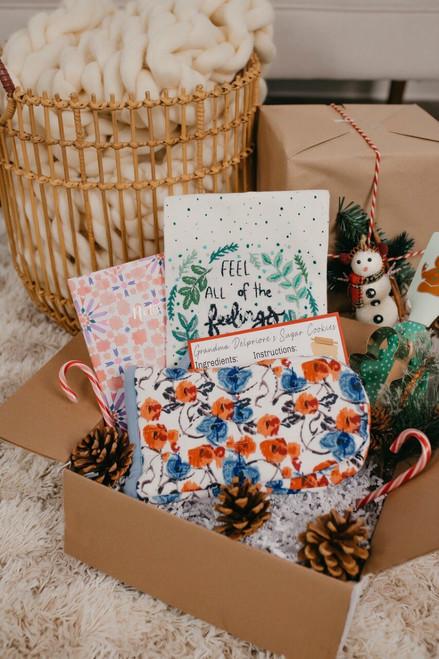 Anthropologie Home Gift Set