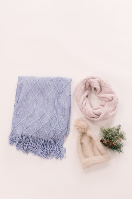 Winter Essentials Cozy Set