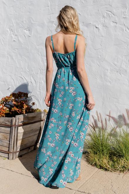 Jack by BB Dakota Cherry Blossom Girl Dress