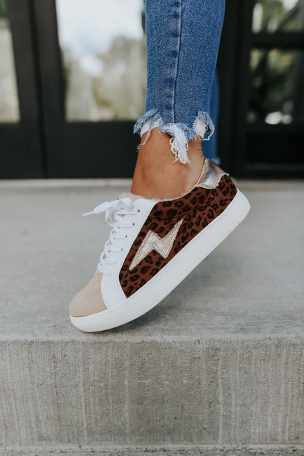 Coconuts by Matisse All Yours Sneakers