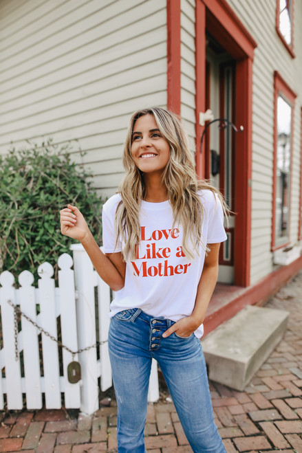 Sub_Urban Riot Love Like a Mother Tee