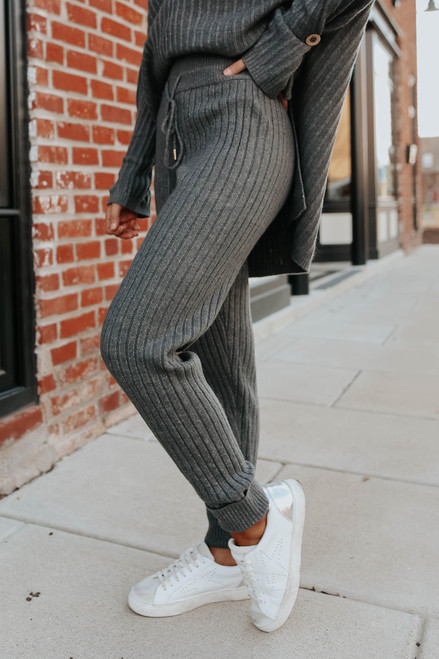 Free People Around the Clock Joggers