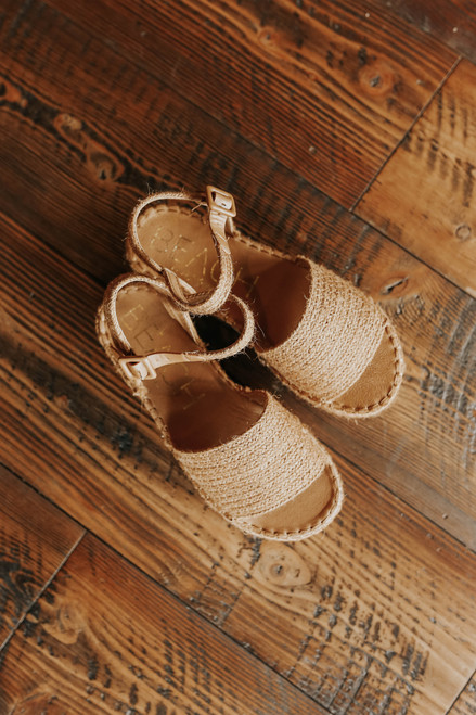 Beach by Matisse Destination Espadrille Sandals
