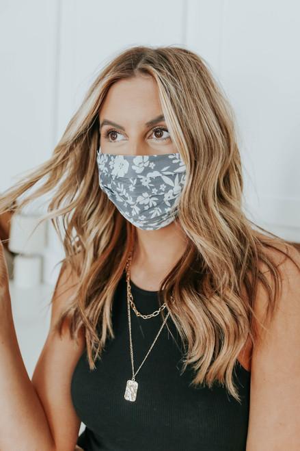 Take Care Printed Mask Set