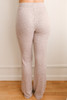 Sunday Snuggles Soft Brushed Pants - Heather Blush - FINAL SALE