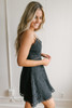 Jack by BB Dakota Lace the Music Dress - Black - FINAL SALE