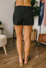 Free People Sofia Shorts - Black - FINAL SALE