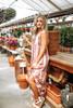 Jack by BB Dakota Sailor's Delight Dress - Rose Dawn - FINAL SALE