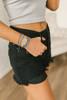 Alyn Vaughn Galaxy Versatile Wrap - Slate