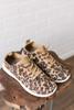 Not Rated Leopard Sneaker - Leopard