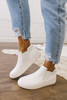 Coconuts by Matisse Harlan Sneakers  - White