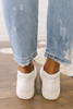 Coconuts by Matisse Harlan Sneakers  - White - FINAL SALE
