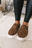 Dirty Laundry Emory Slip On Sneaker - Leopard