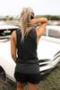 Daydreamer Iron Maiden Debut Muscle Tank - Black