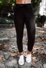 BB Dakota Walk of Fame Joggers - Black - FINAL SALE