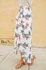 Jack by BB Dakota Full Bloom Ivory Skirt