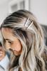 Pearl Hair Pin Set