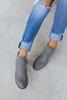 Very G Megan Studded Booties