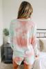 Sweet Dreams Tie Dye Pullover
