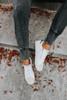 Steve Madden Parka Sneaker