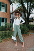Free People The Rickie White Top