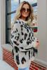 Halsey Textured Leopard Sweater