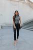 BB Dakota Truth Aura Dare Sequin Bodysuit