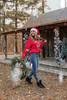 Merry Christmas Ya Filthy Animal Sweater