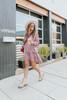 BB Dakota Plaid to Be You Dress