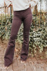 Free People Penny Umber Pull On Flares