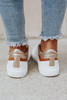 Coconuts by Matisse Tessa Contrast Sneakers