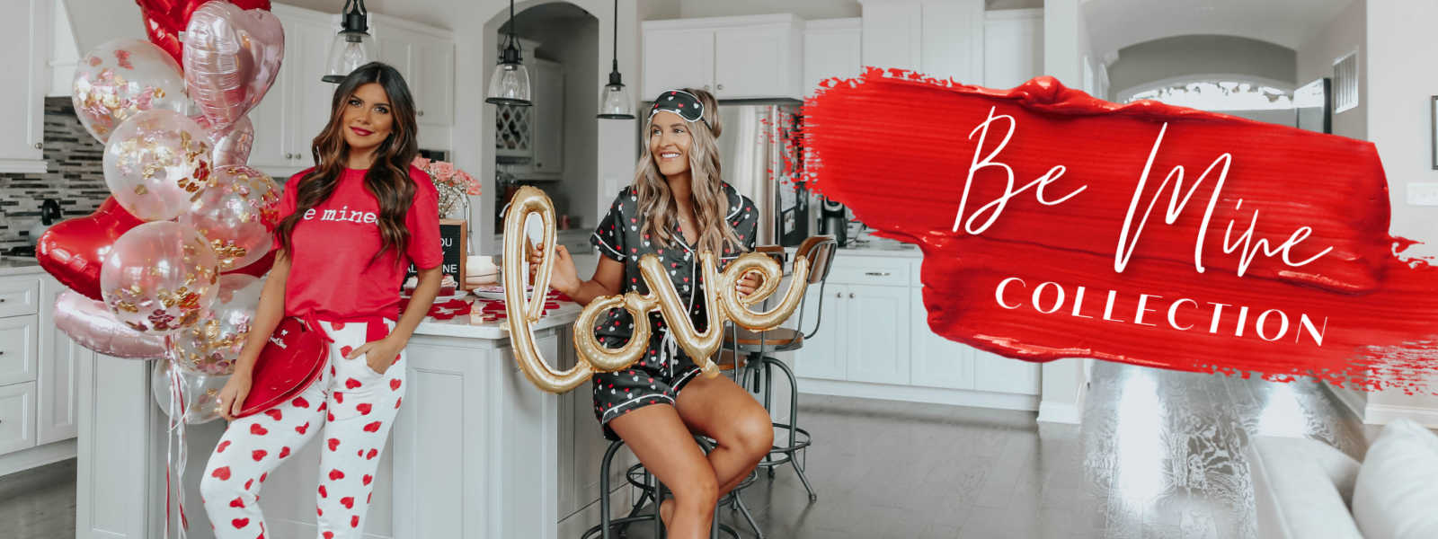 Magnolia Boutique Be Mine Collection is now live!