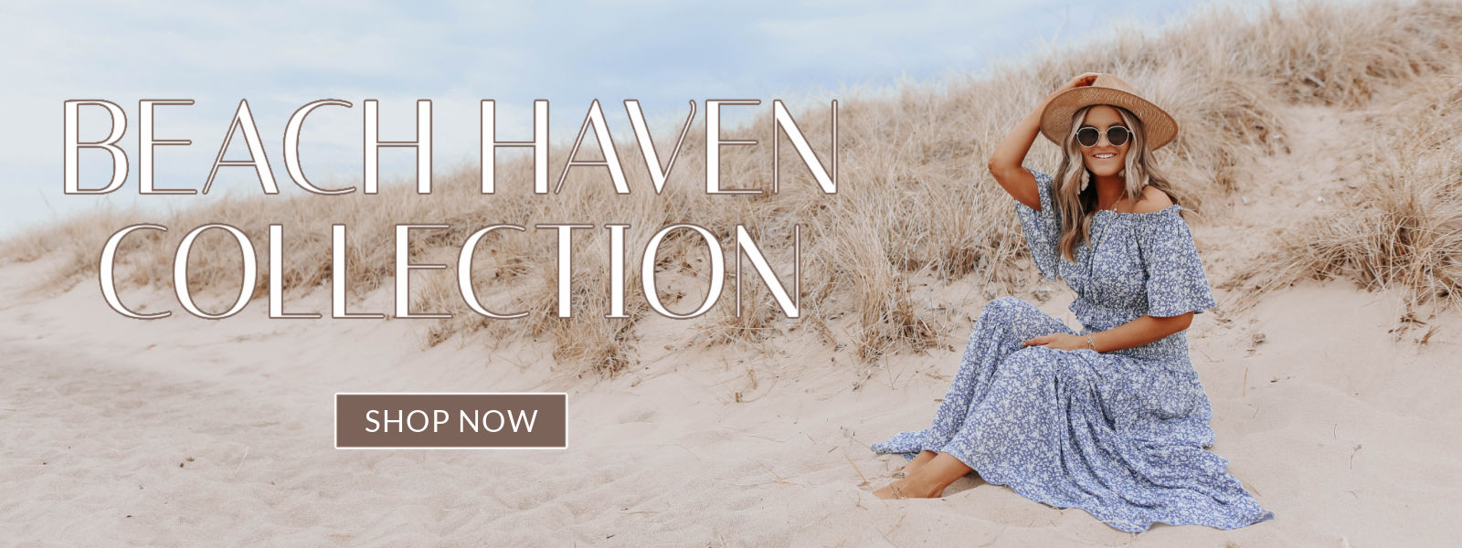 Magnolia Boutique Beach Haven Collection is now live!