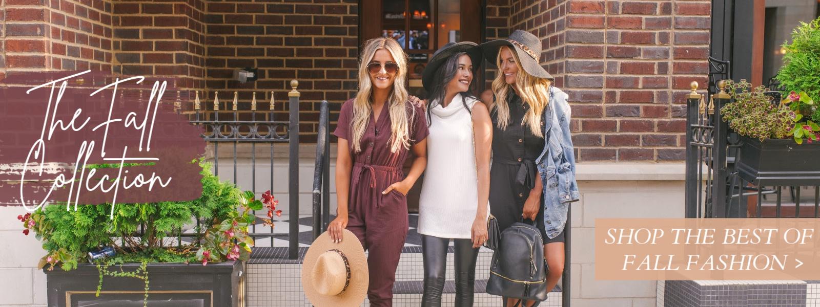 Fashion Boutique | Fast and Free Shipping | Magnolia Boutique