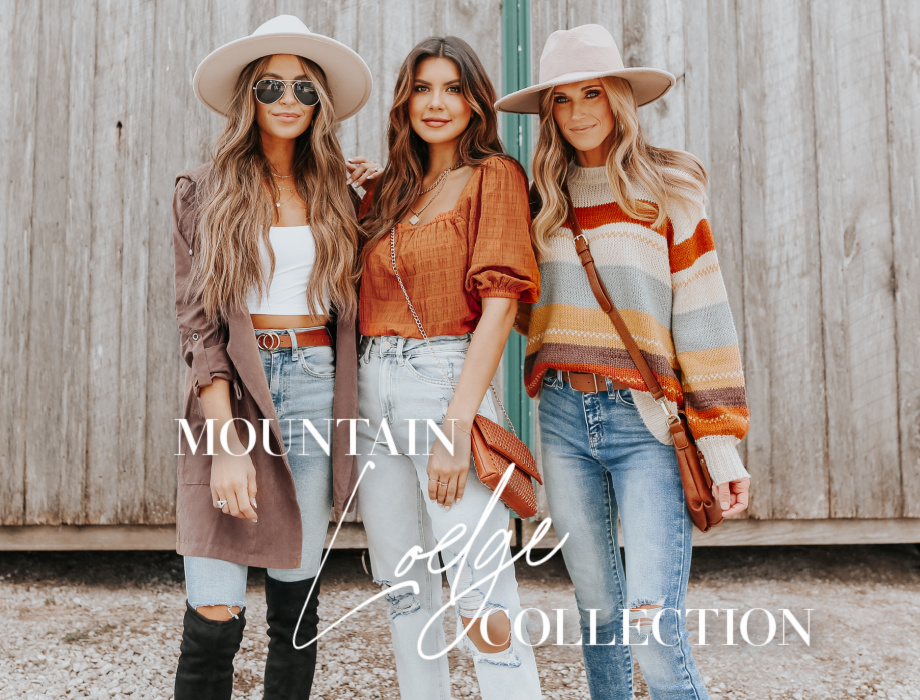 Autumn Revival Collection