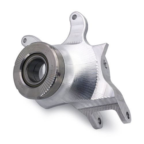 Can Am X3 Capped Billet Front Knuckle Set