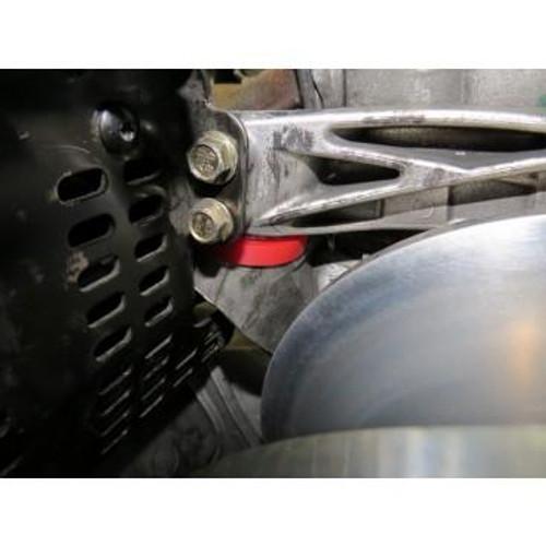 Ski doo motor mount to stop torque gen 4