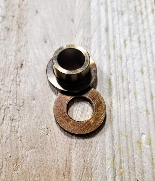 17-4 P-85 Tight Fit Clutch Washer/Bushing