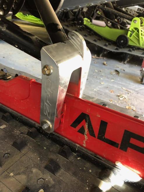 Arctic Cat Alpha Billet Rear Scissor Pivot