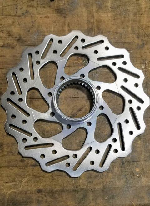 Lightweight Brake Disks
