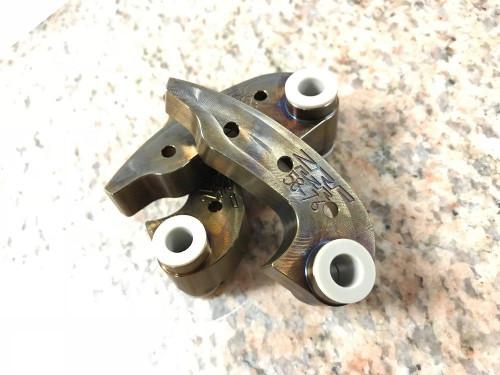 RZR Turbo Clutch Weights