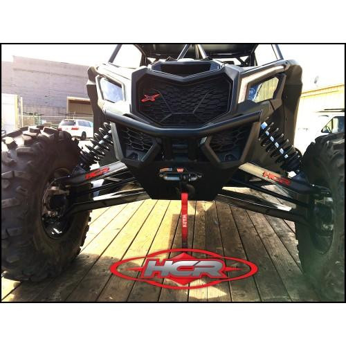 "CAN-AM MAVERICK X3 X RS 72"" O.E.M. HD DUAL SPORT FACTORY REPLACEMENT FRONT A-ARMS"