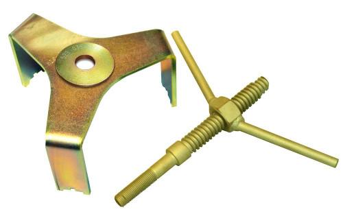 Ski-Doo P-Drive Compressor - Straightline