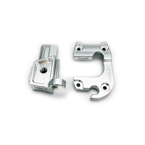 Billet Throttle Block Anti-Distort kit