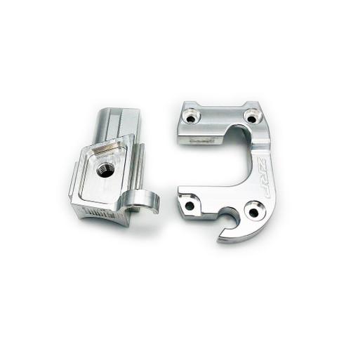 Billet Throttle Block Anti-Distort kit