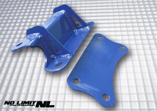 X3 FRONT GUSSET KIT