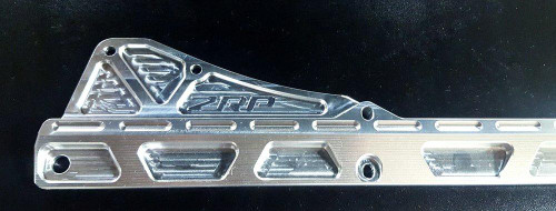 AXYS Competition Rail Bace Kit Billet
