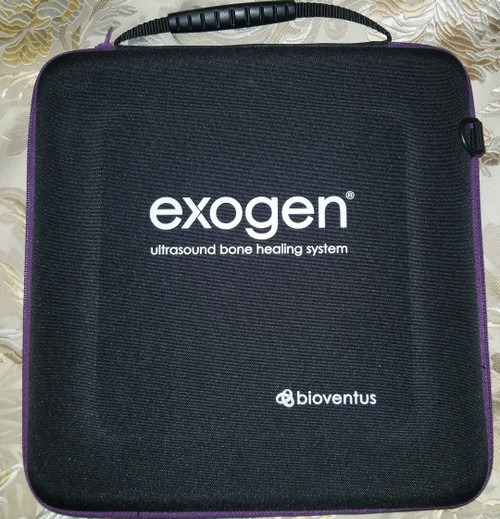Brand New Exogen Ultrasound Bone Stimulator - 0 Uses - Free Priority Shipping