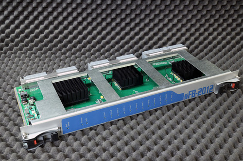 Voltaire sFB-2012 12-20Gb/s-connections Fabric Board 501S2001 A04