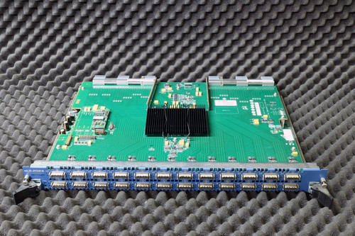 Voltaire sLB-2024 24-Port InfiniBand Module 501S24001 A02